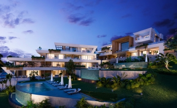 Appartments and penthouses in Marbella Marbella